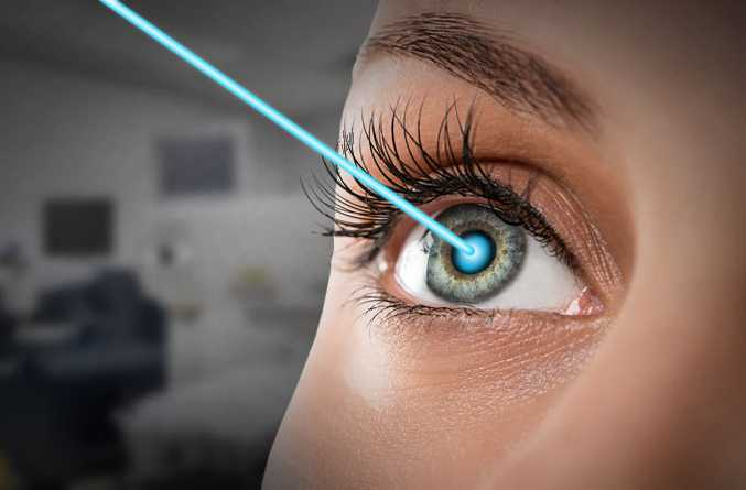 Can I Get Lasik If I Have Dry Eyes Best Optometrist In Toronto